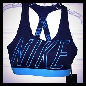 NWT Nike Women's Training Bra